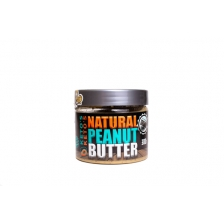 Ketos Natural Peanut Butter 300g