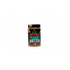 Ketos Natural Peanut Butter 750g