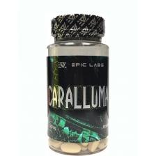Epic Labs CARALLUMA (жиросжигатель нового поколения) 90 caps 500 mg