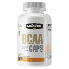 Maxler BCAA CAPS 240 caps