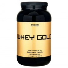 Ultimate Whey Gold 2 lbs