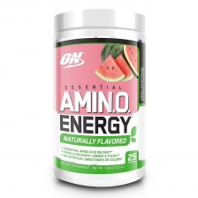 ON Essential Amino Energy Naturally 25 serv
