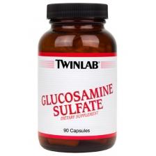 TwinLab Glucosamine Sulfate 90 caps