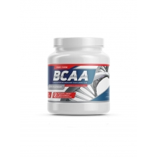 GeneticLab BCAA powder 200 g