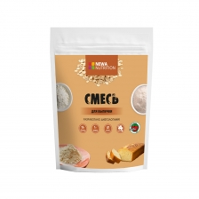 Newa Nutrition смесь для выпечки для кексов без сахара и жиров 150 гр