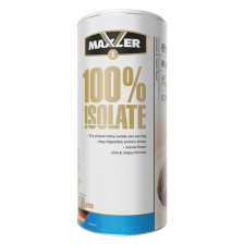 Maxler Sample 100% Isolate 30 g