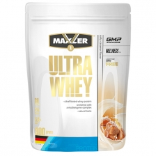 Maxler Ultra Whey 900 g (bag)