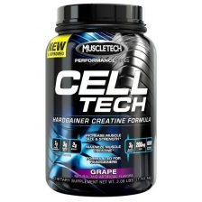 MuscleTech Креатин Cell-Tech Performance Series 3lb