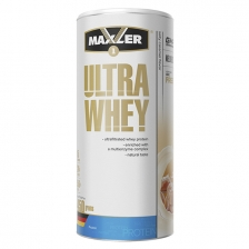 Maxler Ultra Whey 450 g (carton can)