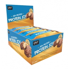 QNT Protein Joy Bar 60g (x12)