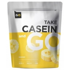 TAKE and Go Casein 900 гр