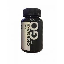 TAKE and GO Omega-3 90caps