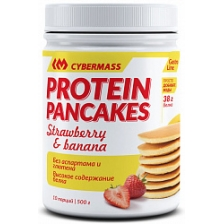 Cybermass Protein PANCAKES 500 g