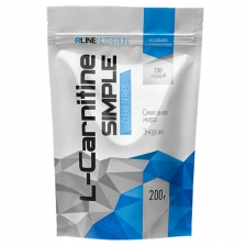 RLine L-Carnitine simple Doy-pack 200г