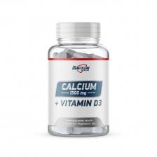 Geneticlab CALCIUM+D3 360 caps