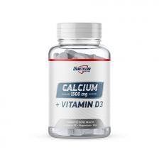 Geneticlab CALCIUM+D3 90 caps