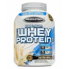 MuscleTech 100% Whey Plus 5lb