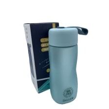 Бутылка для воды Diller D21 550ml (Бирюзовый)
