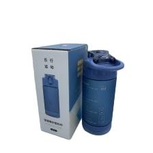 Бутылка для воды Diller D23 550ml (Синий)