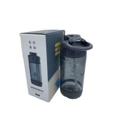 Бутылка для воды Diller D23 550ml (Черный)