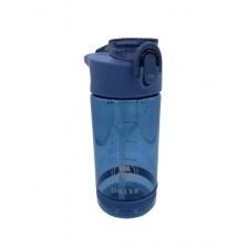 Бутылка для воды Diller D12 500ml (Голубая)