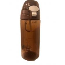 Бутылка для воды Diller D12 500ml (Коричневая)