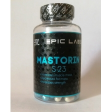 Epic Labs S-23 MASTORIN 90 CAPS