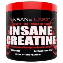 Insane Labz Creatine 315 gr (60 serv)