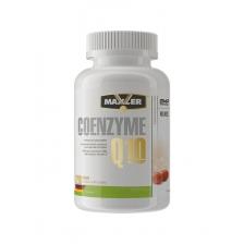 Maxler Coenzyme Q10 120 softgels (DE)