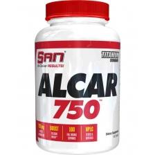 SAN ALCAR 750 (Acetyl-L-Carnitine) 100 caplets