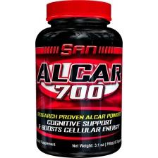 SAN ALCAR Powder (Acetyl-L-Carnitine) 87,5 g