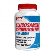 SAN Glucosamine-Chondroitin-MSM 90 tabs