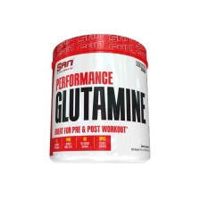 SAN Performance Glutamine 600 g