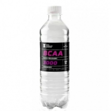 SPORT TECHNOLOGY BCAA + L-carnitine 3000 500 ml