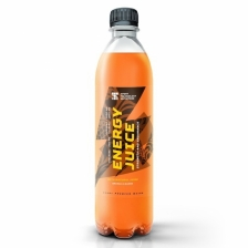 SPORT TECHNOLOGY Iso Juice 500 ml