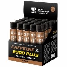 SPORT TECHNOLOGY Caffeine 2000 (20*25ml)