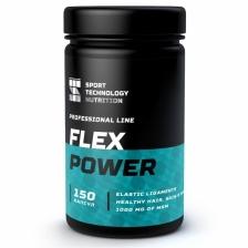 SPORT TECHNOLOGY Flex power 150 caps