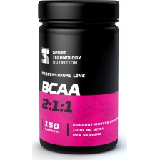 SPORT TECHNOLOGY BCAA 150 caps