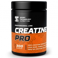 SPORT TECHNOLOGY Creatine 300 caps