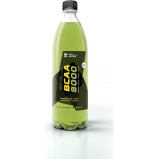SPORT TECHNOLOGY BCAA Juice 8000 800 ml
