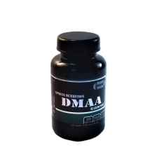 Frog Tech DMAA HARD 30 капсул 100 мг