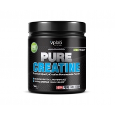VPLab Pure Creatine 300g