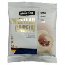 Maxler Sample Micellar Casein 30 g