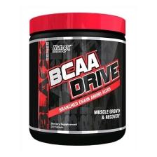 Nutrex BCAA Drive 200 tabs