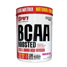 SAN BCAA Boosted 417,6 g