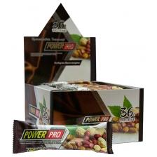 PowerPro протеиновый батончик с орехами 60 г (орех) 1шт