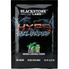 Пробник Blackstone HYPE RELOADED 1serv