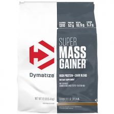 Dymatize Super Mass Gainer 12lb