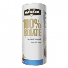 Maxler 100% Isolate 450 g