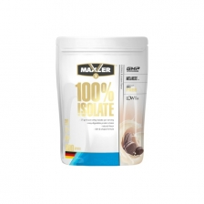 Maxler 100% Isolate 900 g.